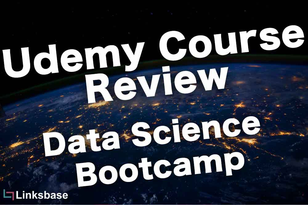 Udemy Data Science Bootcamp and how is it like?